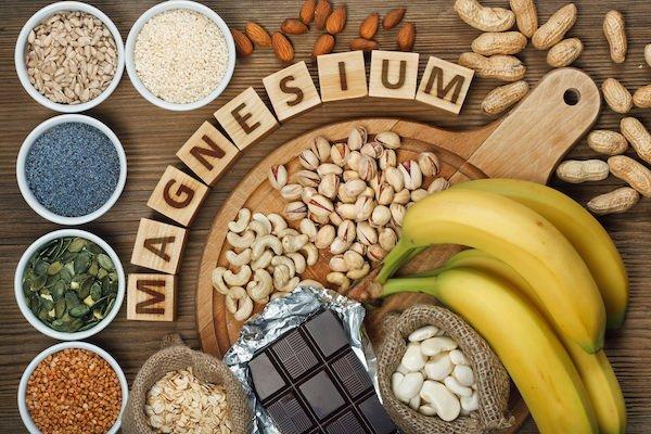 Magnesio: ecco perché fa bene – by Bioimis