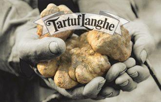 Tartuflanghe: l'uovo di quaglia al tartufo, novità Tuttofood 2017
