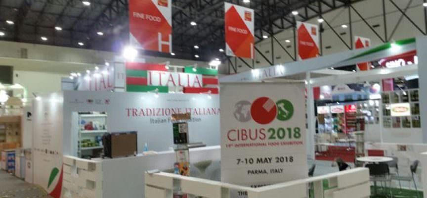 """Fiera """"Thaiex"""" di Bangkok: Arriva il vero Made in Italy garantito da CIBUS E ANUGA"""