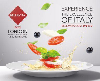 Bellavita london 2017