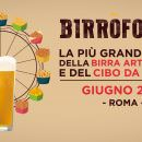 Birroforum 2017 con fritto misto e street food