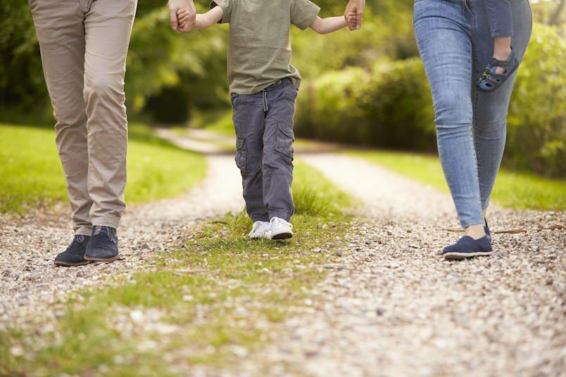 Perchè camminare fa bene?