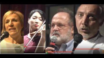 Roberta Garibaldi: East Lombardy parte da Cremona (Video)