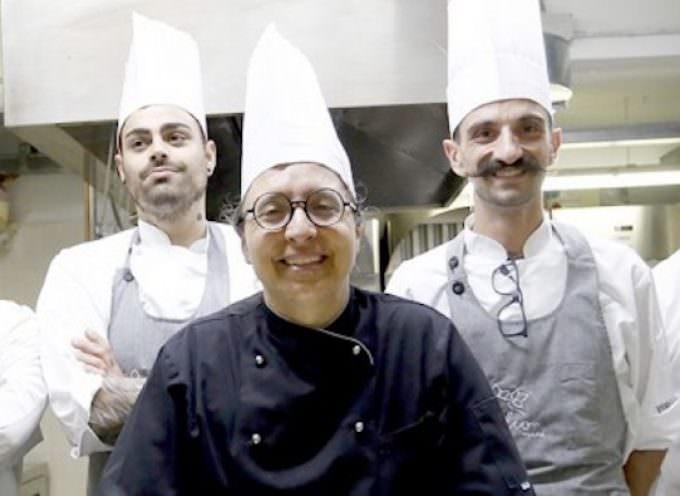 Ristorante 'Il Tiglio In Vita' di Enrico Mazzaroni: rinasce dopo il terremoto