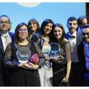 Barter ExcellentNet vince il Positive Business Award 2017