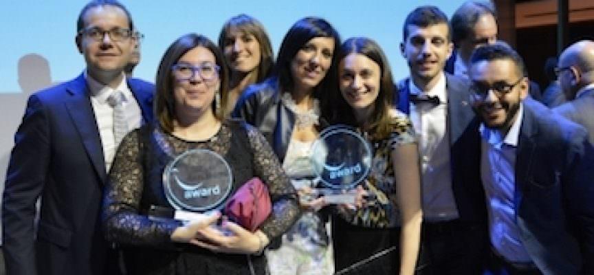 Barter ExcellentNet vince il Positive Business Award 2017