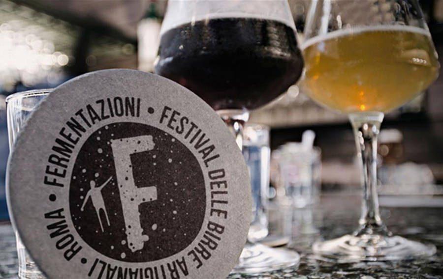 Roma al Guido Reni District dal 9 all'11 giugno: Fermentazioni 5° edizione
