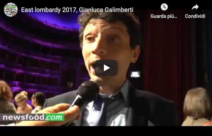 East Lombardy 2017, Gianluca Galimberti, Sindaco di Cremona (Video)