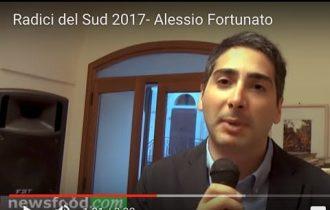 Alessio Fortunato: quale vino piace ai Cinesi (Video)