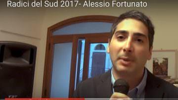 Alessio Fortunato, Radici del Sud 2017: quale vino piace ai Cinesi (Video)