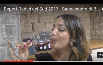 Radici del Sud 2017: Vini e oli del Meridione (Video)
