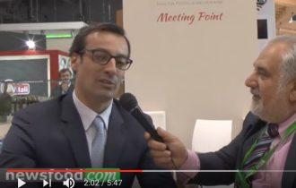 Stefano Scarsciotti: vendere in Cina con E-Marco Polo e AliBaba (Video)
