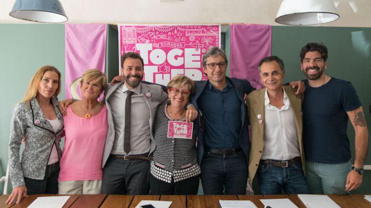Notte Rosa 2017 in Romagna coi Big della musica