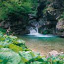 Itinerari a Terme di Comano, Patrimonio Biosfera Unesco e costellato di borghi tra i più suggestivi del Trentino