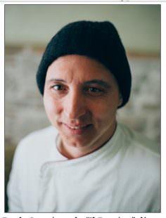 Enrico Mazzaroni