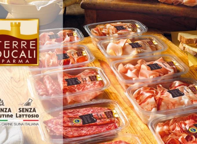 Salumificio Terre Ducali a New York al Summer Fancy Food Show