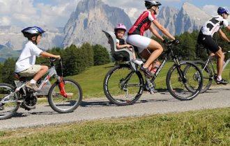 Vacanze a Cortina: non solo neve, sci e struscio. Appuntamenti estate 2017