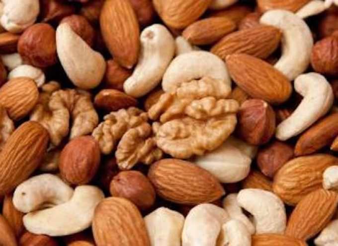 Etichettatura frutta secca extra UE dal Libano: quesito importatore, con risposta