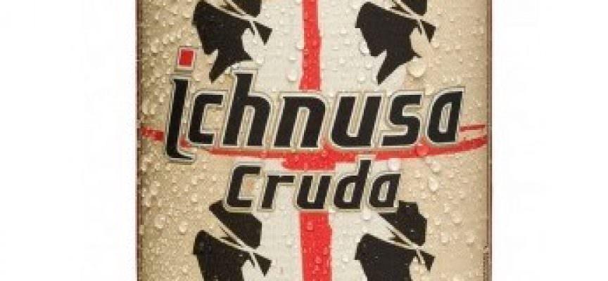 Cruda Ichnusa Lager – Birra artigianale