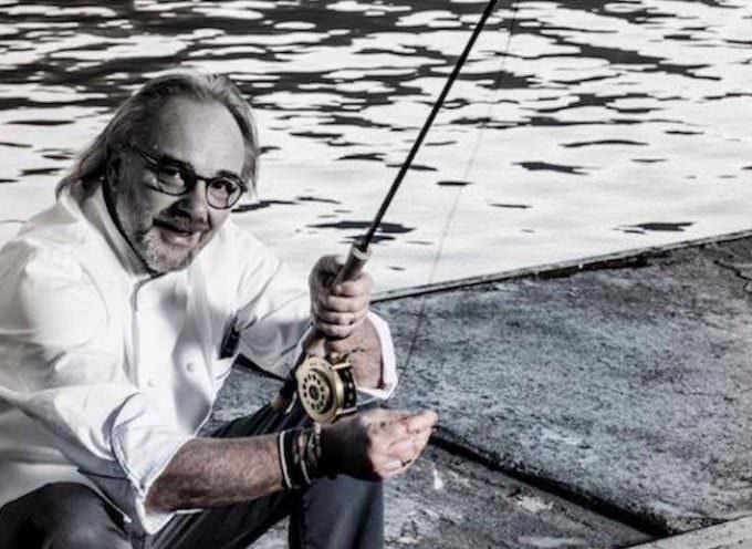 """Movimento Gente del Lago: Marco Sacco, due stelle Michelin, """"Piccolo Lago"""" di Verbania"""