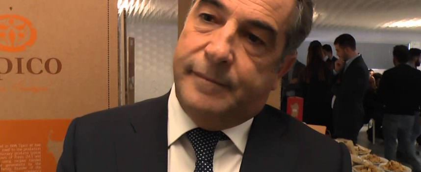 Mario Masini: Savoiardone Tipico 100% Sardegna (Video)
