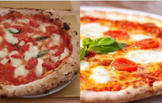 Pizza napoletana o Pizza romana? Alta e soffice o bassa e croccante?
