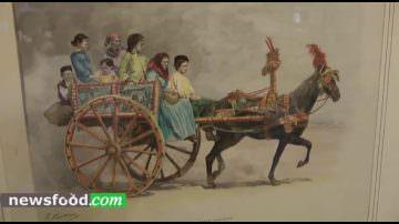 Museo Siciliano del Viaggio: Dai Tindaridi alla Madonna Nera – Video 4 di 4