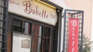 Colazione salute da Babette, per chi resta a Roma, in tutto relax