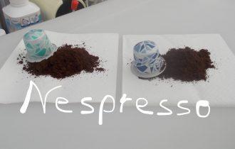 Novità Caffè Nespresso per la calda estate: Leggero On Ice e Intenso On Ice