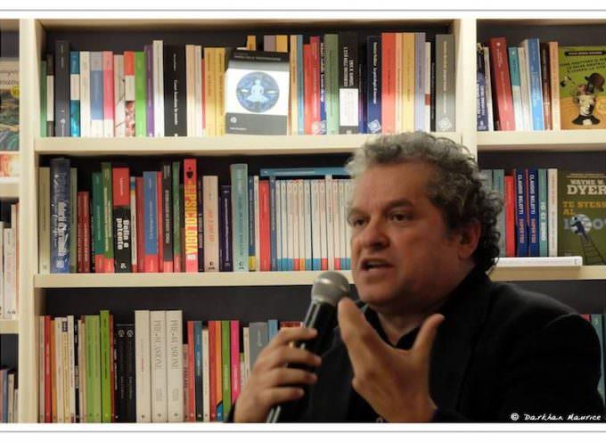 Carlo Ruta: Il Mediterraneo oltre il Jihad e le crociate, intervista di Mascia Maluta