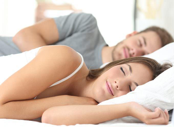 L'importanza del buon riposo: dormire bene è salute