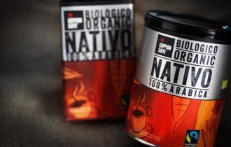NATIVO GOPPION, IL PRIMO CAFFÈ CERTIFICATO FAIRTRADE IN ITALIA, FESTEGGIA I 20 ANNI
