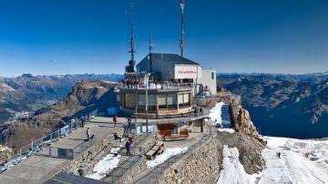 Novità Saint Moritz: Food trekking vacanze, la nuova via gastronomica dell'estate 2017