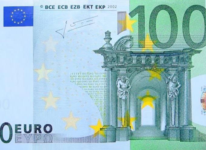 Quanto valgono 100 Euro?