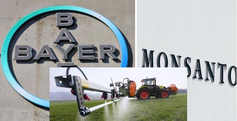 Fusione Bayer e Monsanto in stand by: questo matrimonio non sa da fare…
