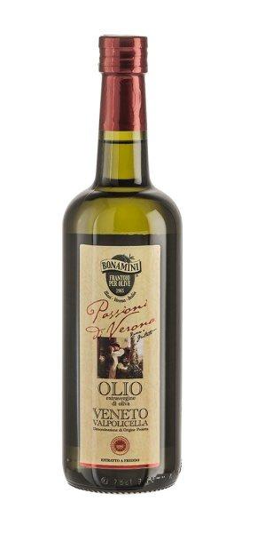 Bonamini Olio Extravergine di Oliva Dop Veneto Valpolicella