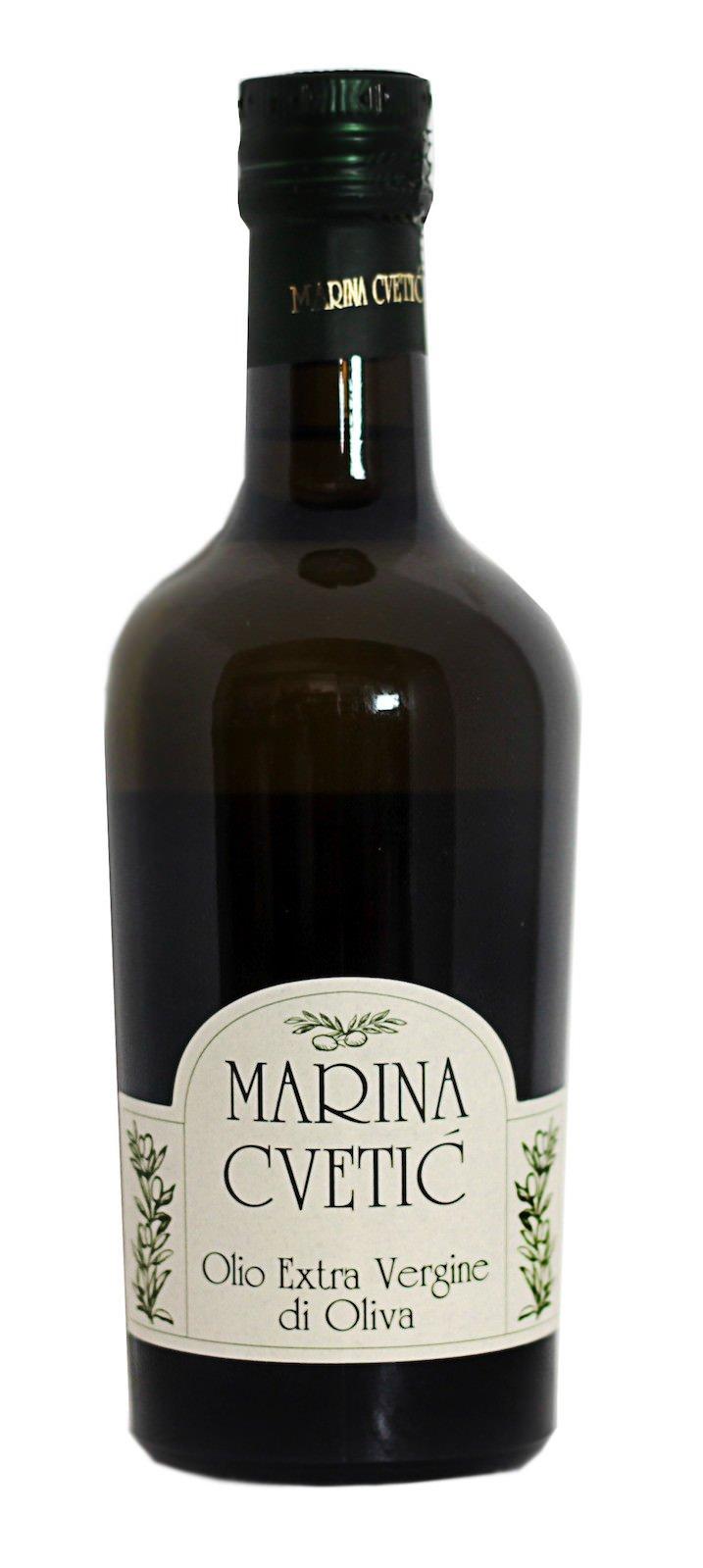 Dritta di Marina Cvetic – Extra Vergine Bio