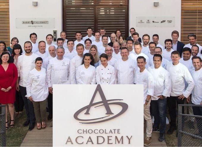 Chocolate Academy Center: apre a Milano l'Università del Cioccolato