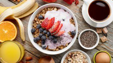 Prima colazione: primo passo per star bene tutto il giorno