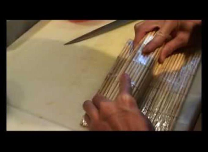 Come preparare l'Ura Rainbow (Video)