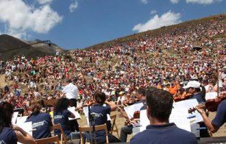 Frabosa Sottana (CN): Concerto di Ferragosto 2017, diretta RAI 3 (programma e info)