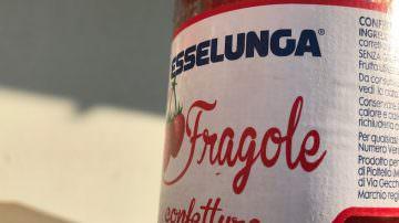 Confettura di fragole: % di frutta e di zuccheri in etichetta – precisazioni del Tecnologo alimentare