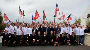 Festival Internazionale Les Étoiles de Mougins 2017: 167 chef da tutto il mondo