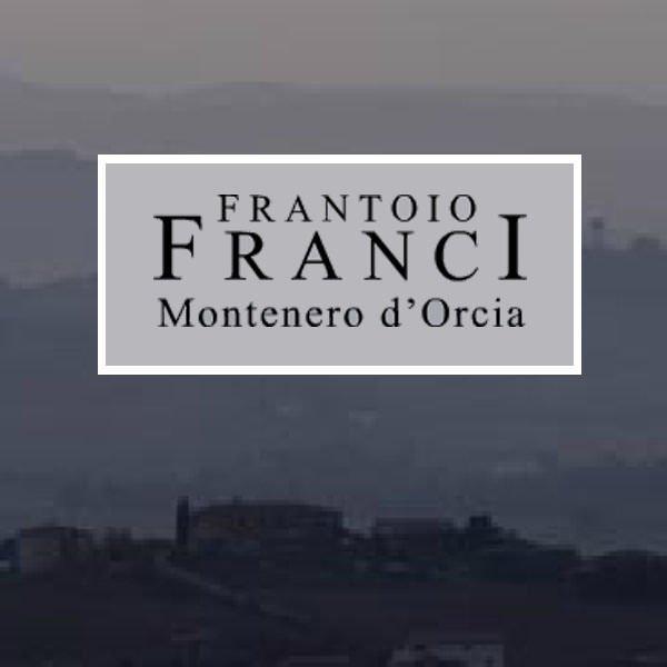 Franci Olivastra Seggianese – Olio Extra vergine d'oliva selezione
