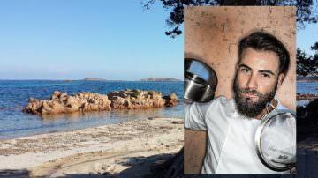 I'm di Ivan Matarese: nuovo ristorante a Porto Cervo in Costa Smeralda