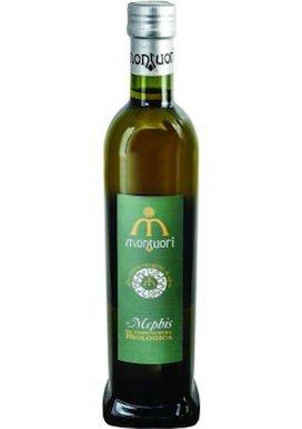 Ravis – Montuori – Olio extra vergine d'oliva monocultivar
