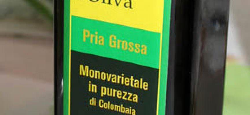 Ruffino Olio Pria Grossa – extravergine d'oliva monovarietale