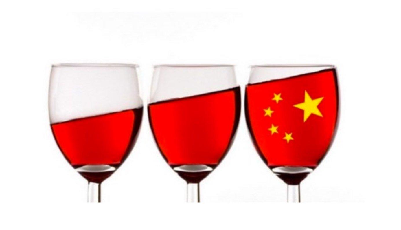 Vino e Cina: un mercato immenso con un grande futuro, ma difficile da affrontare