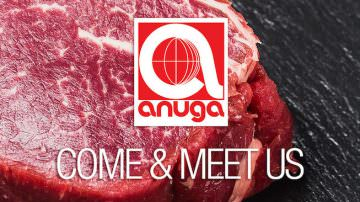 Anuga Meat: carne e suoi derivati – 900 espositori – Colonia 7 – 11 ottobre 2017