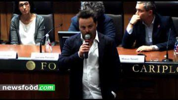 BIWA 2017: i 50 migliori vini d'Italia e Gran finale con Luca Gardini (Video)